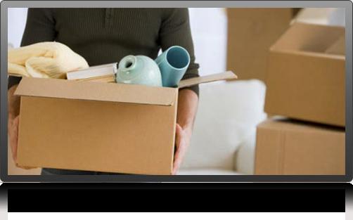 Fourniture pour déménagement